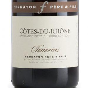 Domaine Ferraton Cotes-Du-Rhone